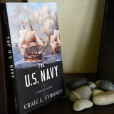 Signed Copy: The US Navy Book
