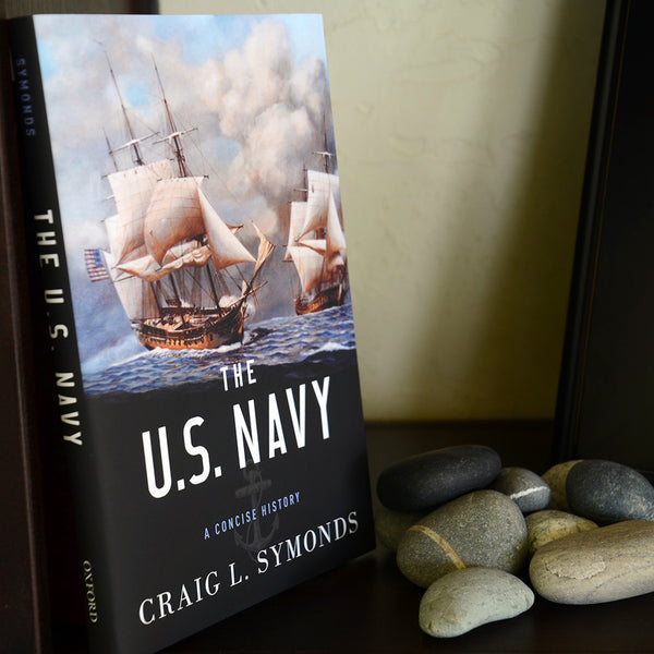 The US Navy Book