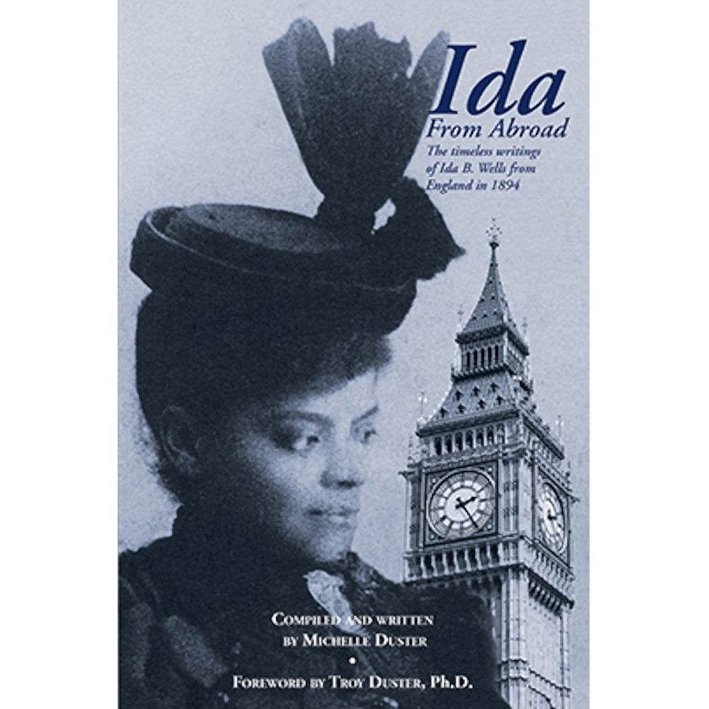Signed Copy: Ida From Abroad