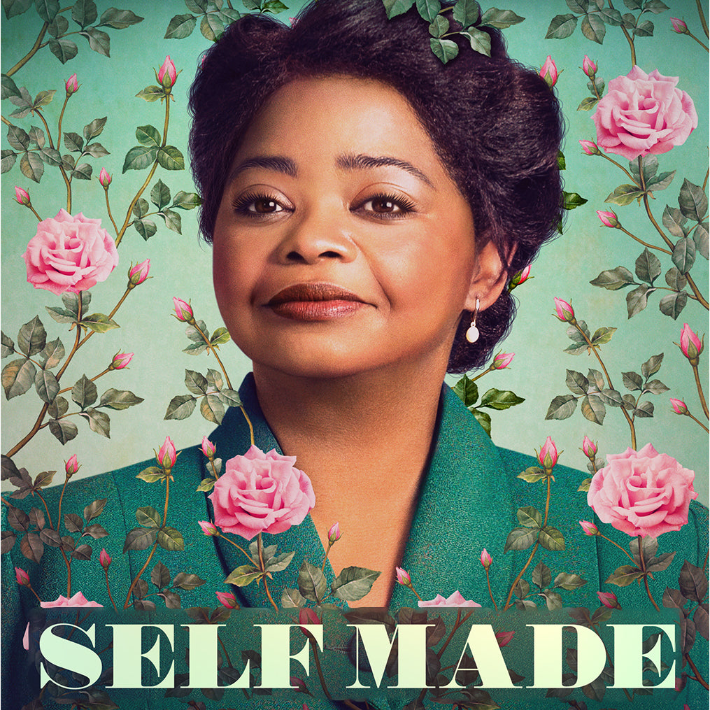 Signed Copy: Self Made: Inspired by the Life of Madam C.J. Walker