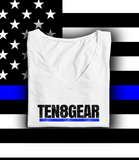 Ten8Gear Vee-Tee
