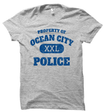 Property of Ocean City