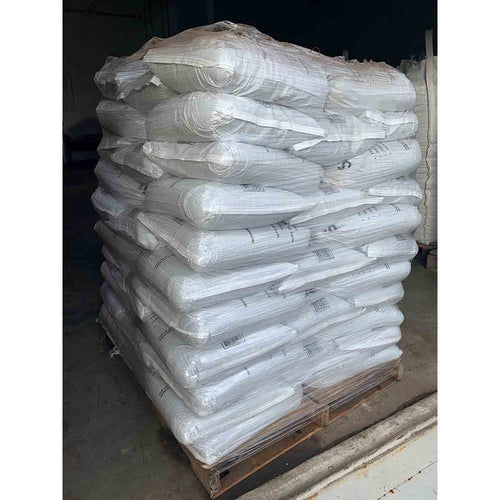 SproutFaster VermiMax+ Bulk Worm Castings - Bulk Pallet of 30 lb bags (67 count)