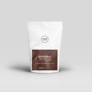 Original Coffee Scrub - The Coffee Scrub Co