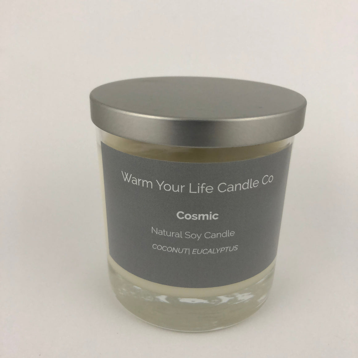 Cosmic Soy Candle