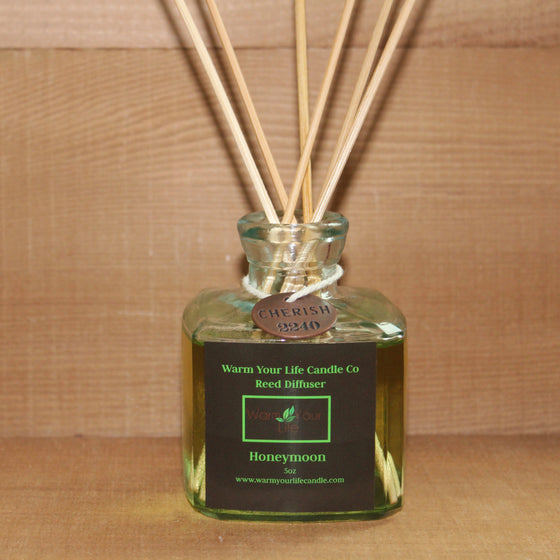Reed Diffusers-5oz