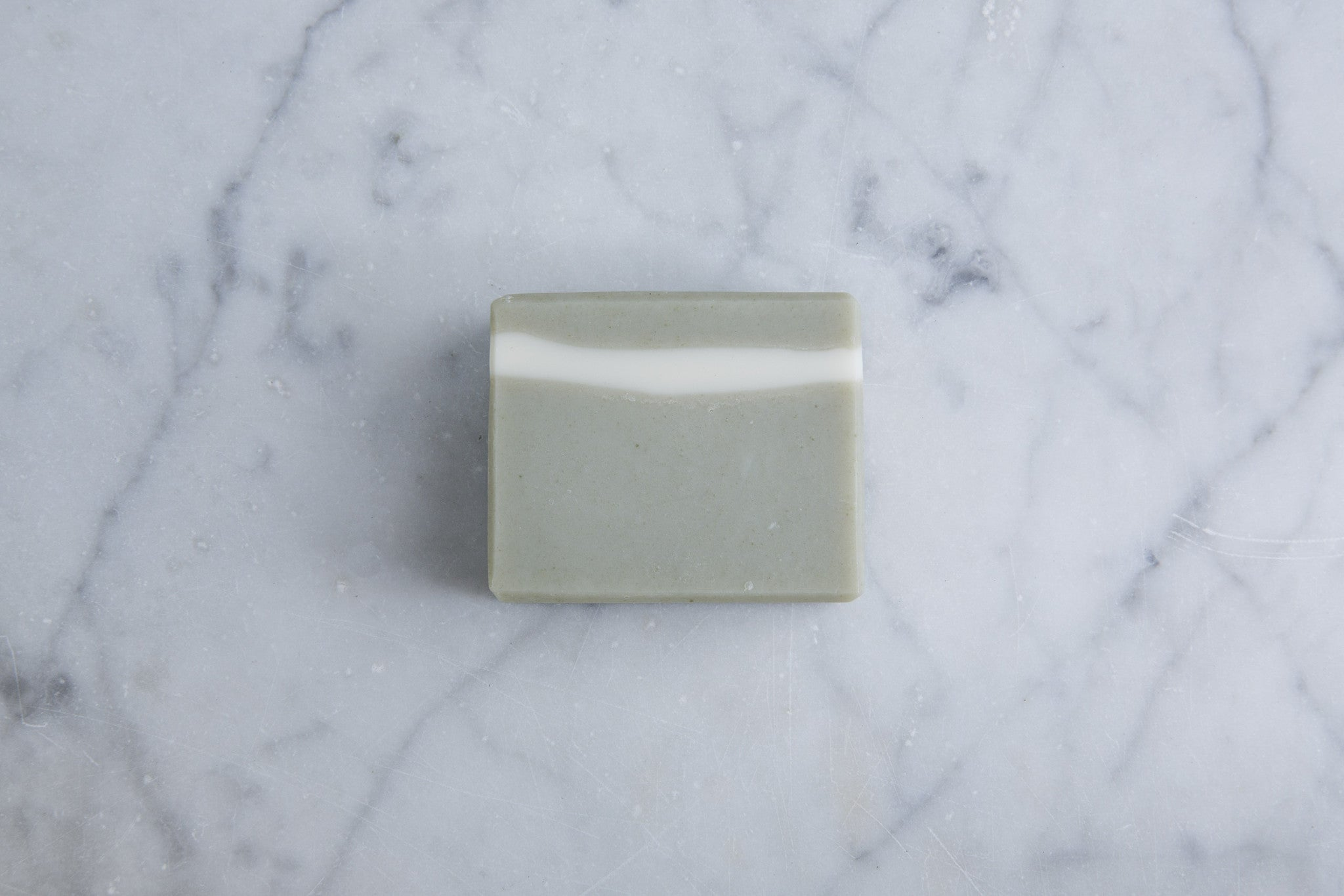 Wild mint soap bar