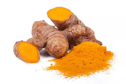 Turmeric Powder and it's active component Curcumin
