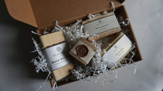 Salt Bar Gift Set