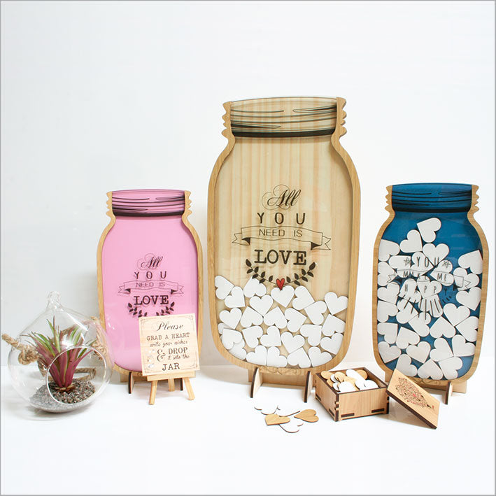 Momento Jar: Happy 21st - Kiwi Collections