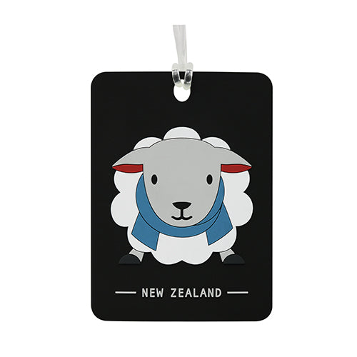 Bag Tag Sheep Mates - Kiwi Collections