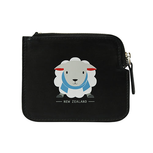 Coin Purse Sheep Mates - Kiwi Collections