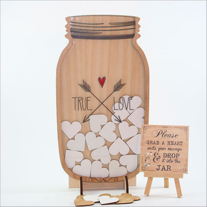 Momento Jar: True Love - Kiwi Collections