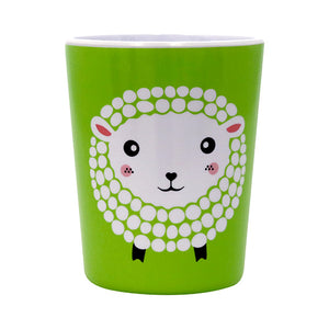 Tots Sheep / Cup - Kiwi Collections