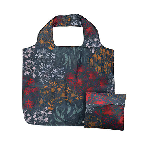 Fold Out Bag NZ Flora Fusion