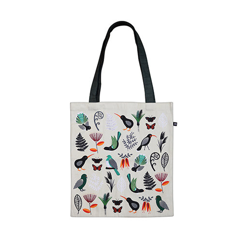TOTE Bag Native NZ