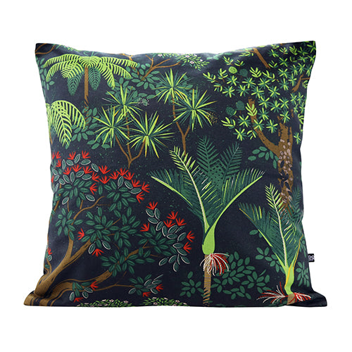 Cushion Cover Evergreen NZ