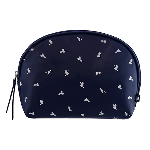 Cosmetic Bag Chic Fantail - Kiwi Collections