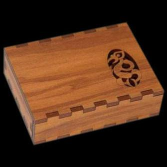 Manaia Gift Box - Kiwi Collections