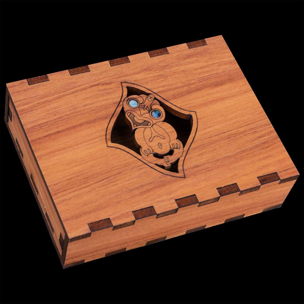 Tiki Gift Box - Kiwi Collections