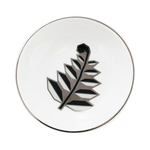 Kiwiana Dish Geo Fern - Kiwi Collections