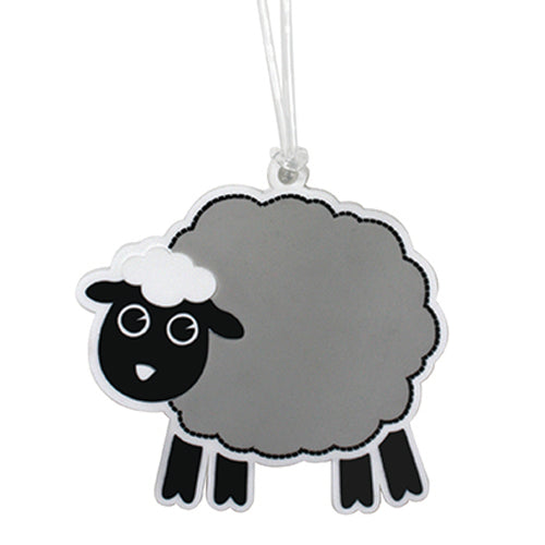 Bag Tag Kids Sheep - Kiwi Collections