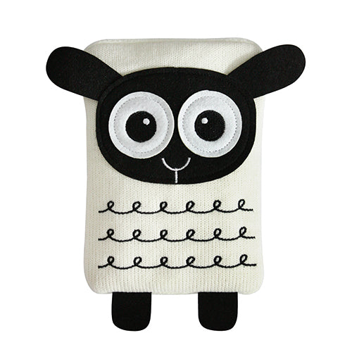 Hot&Cold Buddy Sammie Sheep - Kiwi Collections