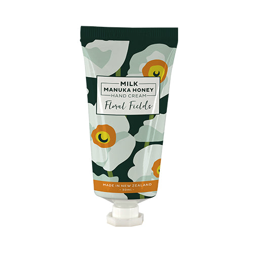 SK Hand Cream Milk & Honey Floral Fields - Kiwi Collections