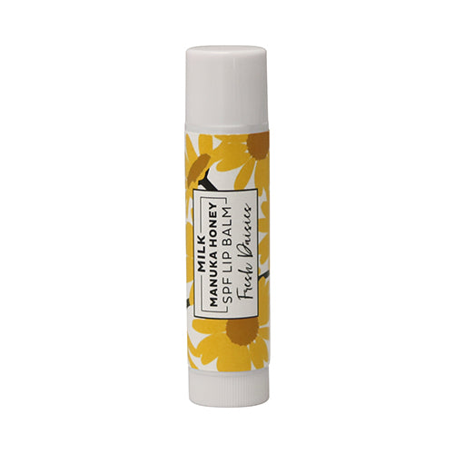 SK Manuka Honey & Milk - Lip Balm Swivel Fresh Daisies
