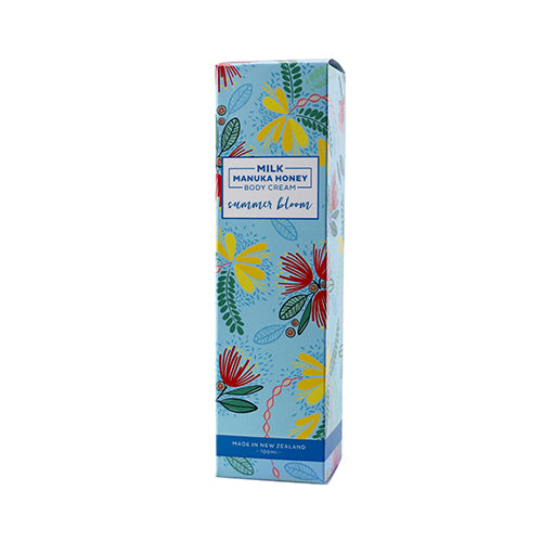 SK MH Summer Bloom Body Cream - Kiwi Collections
