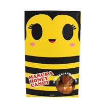 Lollies Candy Bee- Manuka Honey - Kiwi Collections