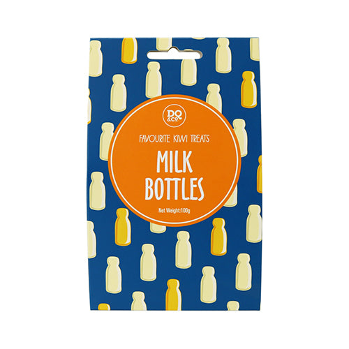 Lollies Milk Bottles