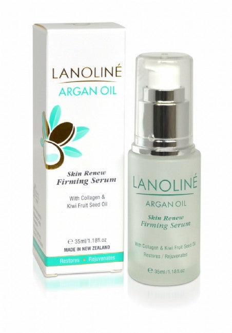 Argan Oil Skin Renew Firming Serum - Kiwi Collections