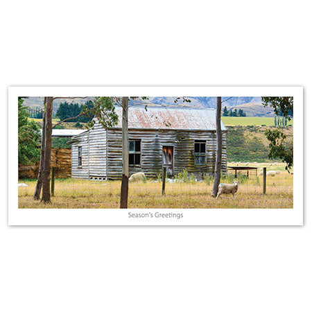 Greeting Card - Countryside - Kiwi Collections