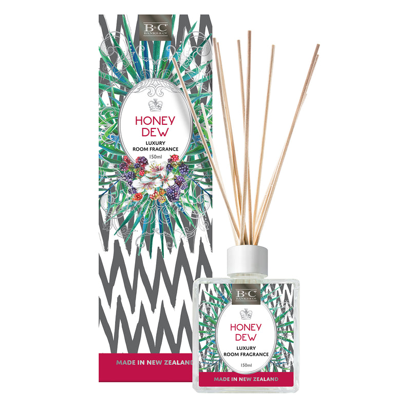 Honey Dew Luxury Room Diffuser