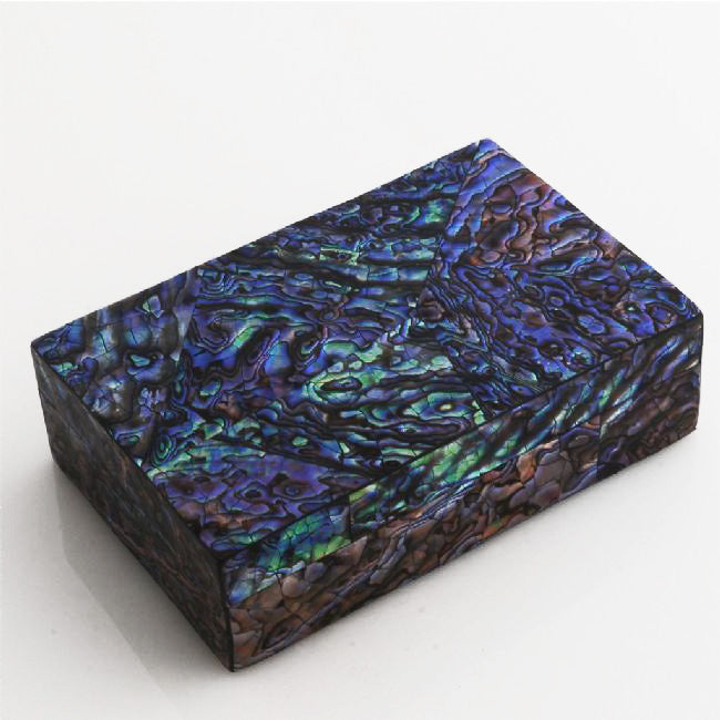 Large Paua Cracking Gift Box - Kiwi Collections