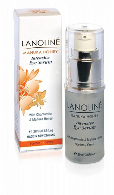 Manuka Honey Intensive Eye Serum - Kiwi Collections