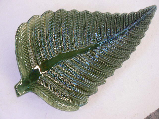 Fern Platter - Kiwi Collections