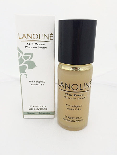 Lanoline Placenta Serum 40ml - Out of Stock - Kiwi Collections