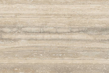 Load image into Gallery viewer, Travertino Beige Vein large format porcelain tile