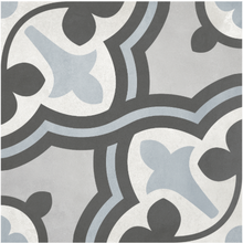 Load image into Gallery viewer, Form Pattern Tide Baroque Porcelain