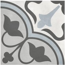 Load image into Gallery viewer, Form Pattern Tide Clover Porcelain