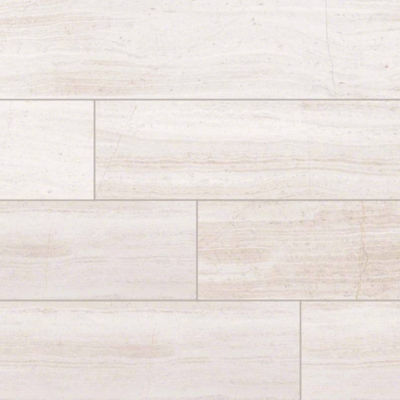 White Oak 12x24x0.38 Polished