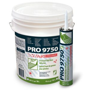 Proma Pro 9750 Adhesive (Pick up or local delivery only)