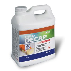 Proma Pro Decap Cleaner (Pick up or local delivery only)