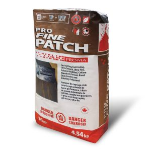 Proma Pro Fine Patch Compound (Pick up or local delivery only)