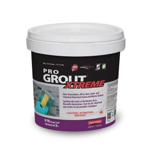 Proma Pro Grout Xtreme (Pick up or local delivery only)