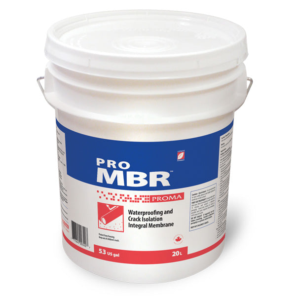 Proma Pro MBR Waterproofing (Pick up or local delivery only)