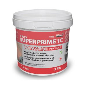 Proma Pro Superprime 1C Primer (Pick up or local delivery only)