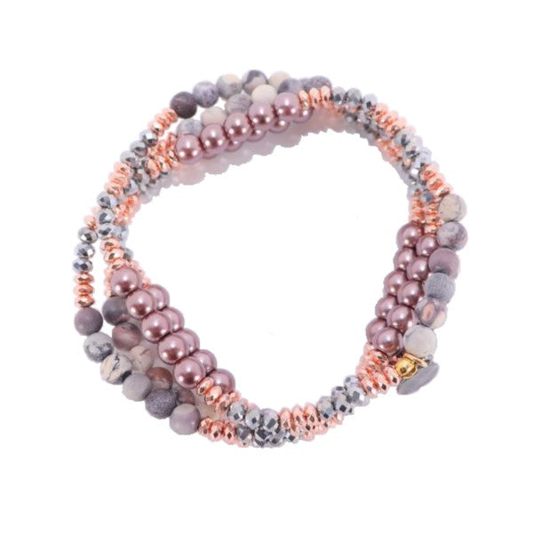 Lila Babe Agate - You Go Girl